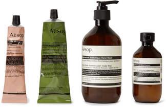 Aesop Sway Grooming Kit