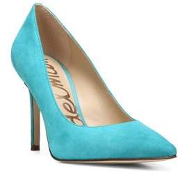 Sam Edelman Hazel Point-Toe Pumps