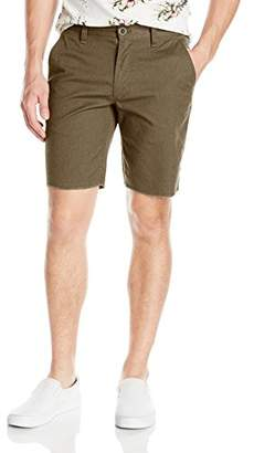 Brixton Men's Toil Ii Chino Short