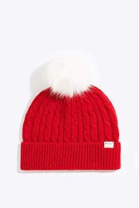 Jack Wills Marynton Cable Hat