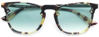 McQ Eyewear square frame sunglasses
