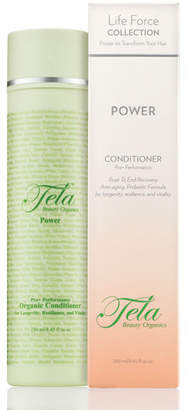 Tela Beauty Organics Power Conditioner, Root to End Recovery, 8.45 oz./ 201 mL