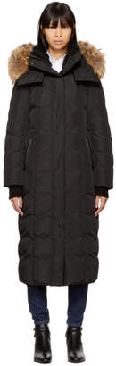 Mackage Black Down Jada Jacket