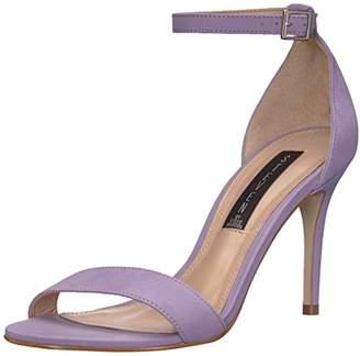 Steve Madden STEVEN by Women's Naylor Heeled Sandal