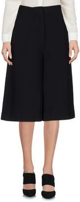 Designers Remix CHARLOTTE ESKILDSEN 3/4-length shorts - Item 13017924CX