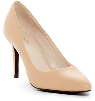 Cole Haan Quincy Leather Heel