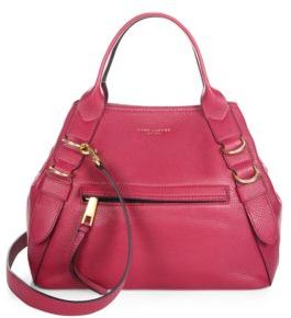 Marc by Marc Jacobs The Anchor Satchel Bag $495 thestylecure.com