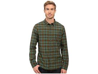 Prana Yearby Slim Shirt Men's Clothing