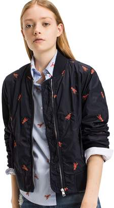 Tommy Hilfiger Character Bomber