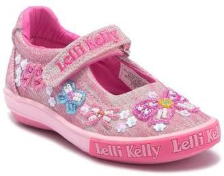 Lelli Kelly Kids Bow Dolly Shoe (Toddler & Little Kid)