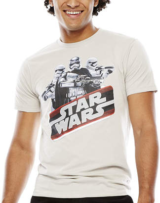 Star Wars Novelty T-Shirts Force Awakens Phasma Graphic Tee