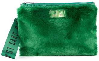Unreal Fur Moishe hip bag