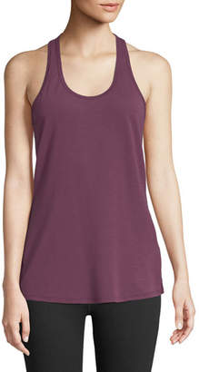 The North Face Workout Scoop-Neck Racerback Performance Tank