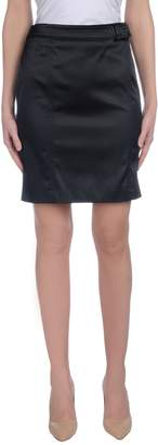 T Luxury Knee length skirts