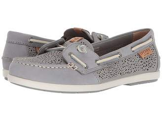 Sperry Coil Ivy Geo Perf