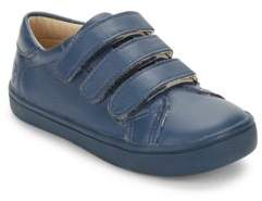 Old Soles Baby's, Toddler's, Kid's New Market Leather Low-Top Sneakers