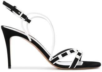 Valentino VLTN Free Rockstud sandals