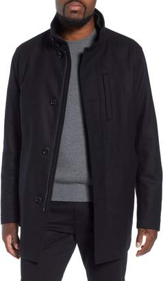 BOSS Camron Wool Blend Jacket