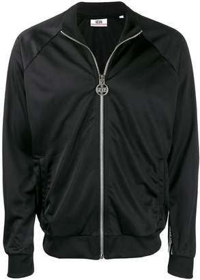 GCDS Felpa zip up sweater