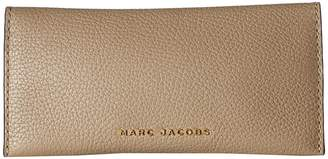 Marc Jacobs The Grind Slim Open Face Wallet