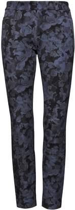 Banana Republic Sloan Skinny-Fit Floral Pant