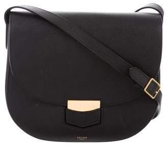 Celine Compact Trotteur Bag