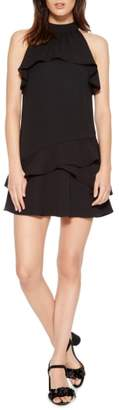 Parker Serafina Combo Dress