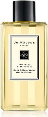 Jo Malone Lime Basil & Mandarin Body & Hand Wash, 100 mL