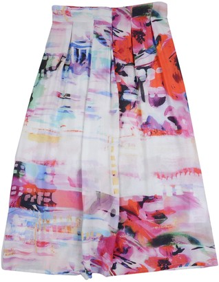 Manila Grace DENIM Skirts - Item 35313955QR