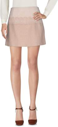 Elisabetta Franchi Mini skirts - Item 35338782SL