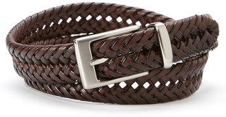 Dockers Laced Braided Belt