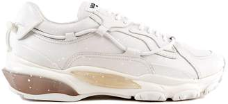 Valentino Paint Splat Sneakers
