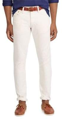 Polo Ralph Lauren Sullivan Slim Tapered Leg Jeans