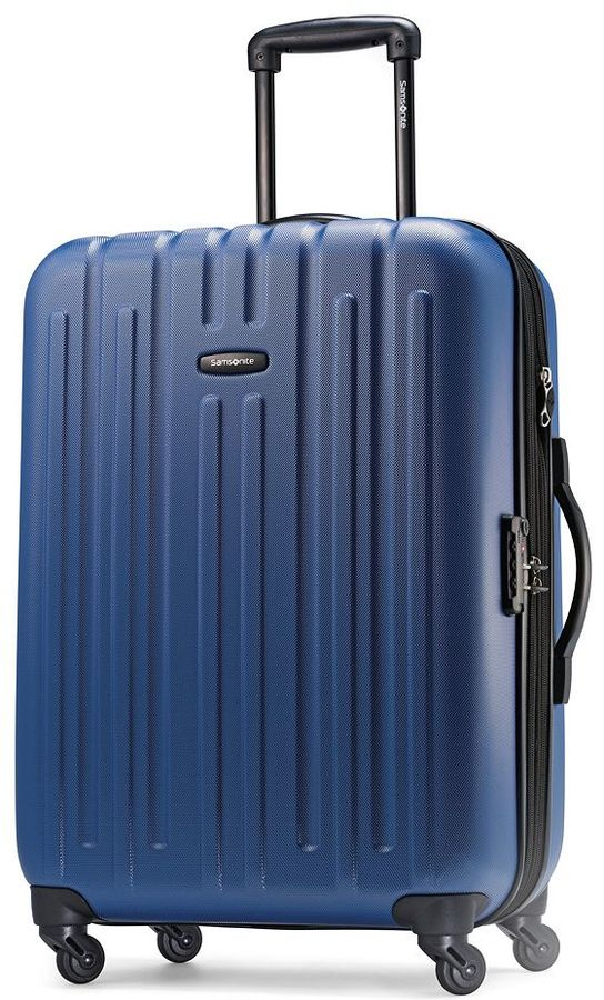 Samsonite Ziplite 360 28-Inch Hardside Spinner Luggage 7