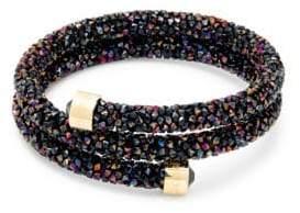 Swarovski Crystal Cuff Bracelet