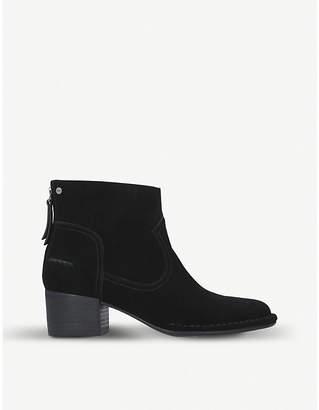 UGG Bandara suede boots