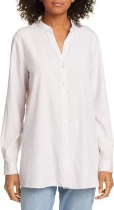 b406f94ff98 Eileen Fisher Women's Longsleeve Tops - ShopStyle