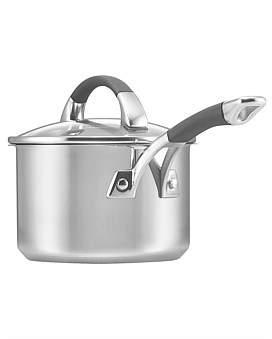 Anolon Endurance Stainless Steel Saucepan 16Cm
