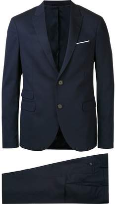 Neil Barrett slim-fit suit