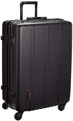 Briefing (ブリーフィング) - [ブリーフィング] スーツケース H-100 容量100L 縦サイズ74cm 重量5.8kg BRF305219 BLACK