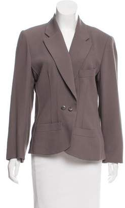 Sonia Rykiel Structured Wool Blazer
