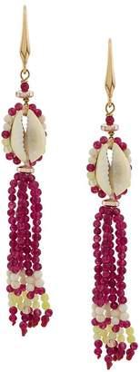 Isabel Marant Malebo earrings