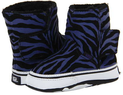 Vans Kids Slip-On Boot (Infant/Toddler)