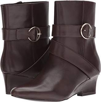 Nine West Women's JAUKED Mid Calf Boot