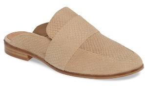 Women's Free People At Ease Loafer Mule