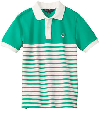 Brooks Brothers Red Fleece Polo