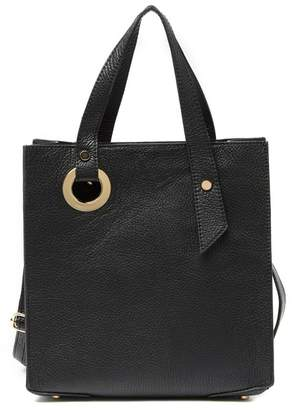 Persaman New York Nadia Leather Shoulder Bag