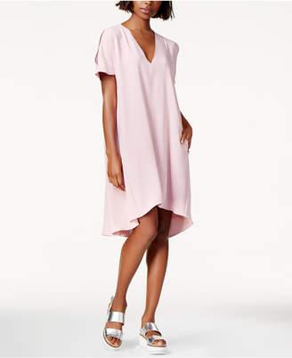 Rachel Roy Coretta V-Neck Shift Dress, Created For Macy's