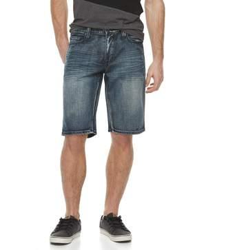 DAY Birger et Mikkelsen Men's Urban Pipeline Relaxed-Fit Denim Shorts