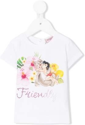 MonnaLisa Jungle Book T-shirt